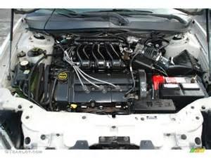 Ford 3 0 V6 2001 Ford Taurus Sel 3 0 Liter Dohc 24 Valve V6 Engine