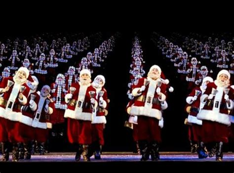 radio city christmas spectacular 2014   nyc discount