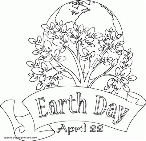 mother earth coloring page get this kids printable earth day coloring pages free 75619