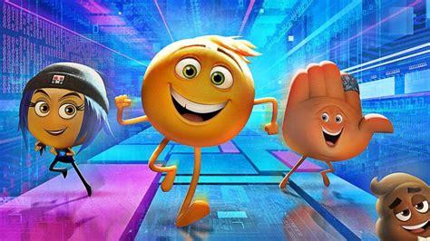 emoji film neus pijl emoji accendi le emozioni ecco il trailer e poster