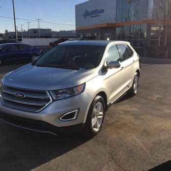 Suburban Ford Of Sterling Heights by Suburban Ford Of Sterling Heights 20 Photos 51 Reviews