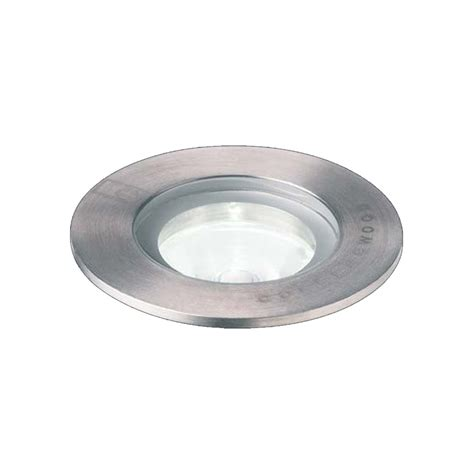 low voltage led well lights collingwood lighting gl019 1w mini led ground light