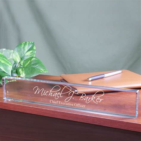 desk name plates office 1000 ideas about name plates on note holders