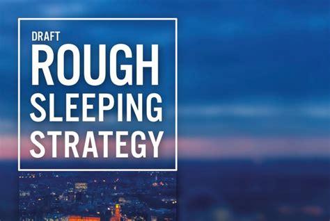 westminster council seeks views  rough sleeping strategy fitzrovia news