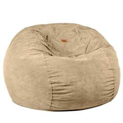 Bean Bag Sleeper by Size Khaki Corduroy Bean Bag Sleeper Right Futons