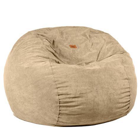 Corduroy Bean Bag Bed by Size Khaki Corduroy Bean Bag Sleeper Right Futons