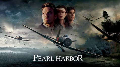 Pearl Harbor 2001 Review And Trailer by Pearl Harbor Trailer 1080p Hd