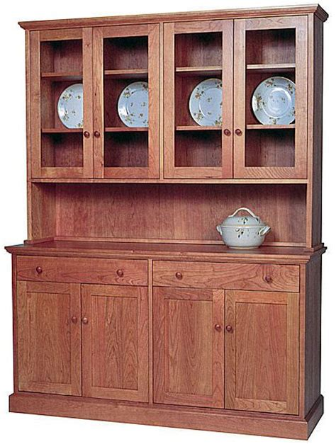 Kitchen Hutch For Sale Townsville Shaker Style Buffet And Hutch Buffet And Hutch