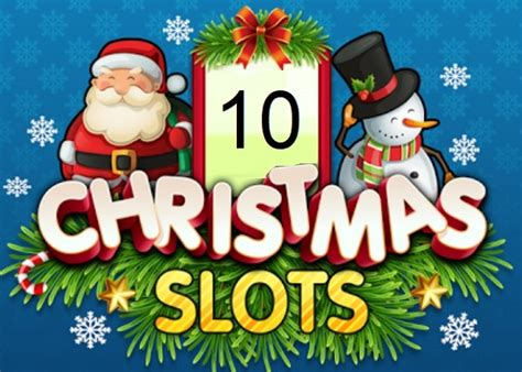 10 Free Activities To Enjoy by Ten Festive Slot For You To Enjoy