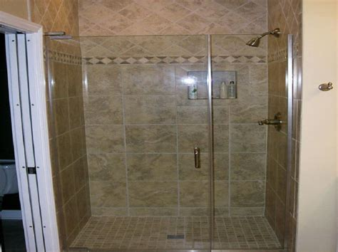 bathroom shower tile master bathroom tiles model