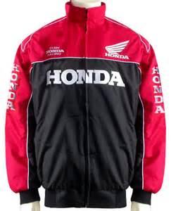 Honda Motorcycle Apparel Honda Jackets Shirts Car Motorcycle Racing Team