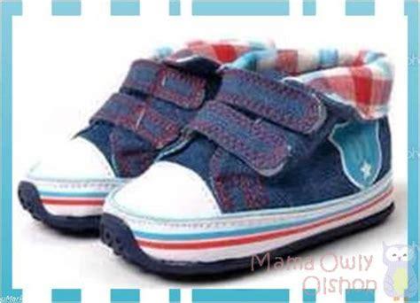 Sepatu Anak Prewalker Next Blue Smile aneka sepatu prewalker bayi sol karet sol biasa ibuhamil