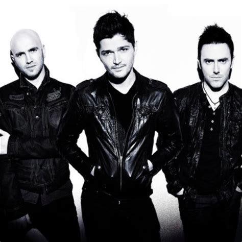 the script uk the script s superheroes listen to the new single