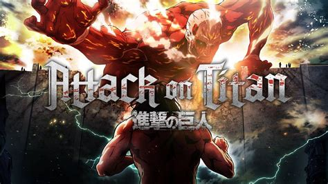 anime attack on the titan season 2 season 3 of the hit anime attack on titan officially