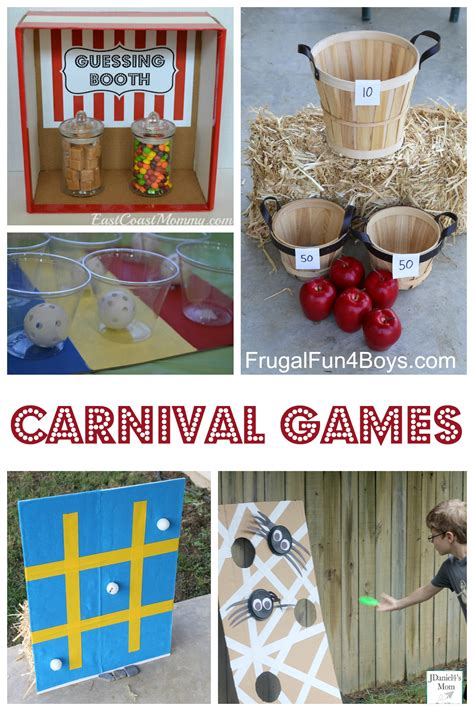 lay 25 easy to do activities with the when you just don t feel like getting up books 25 simple carnival for