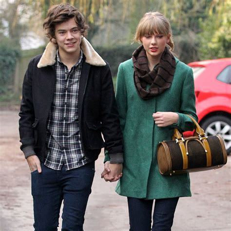 taylor swift 1989 album about harry styles according to seventeen fans have uncovered a press