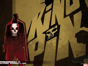 libro punisher max kingpin punisher god s gonna sit this one out zoom comics daily comic book wallpapers