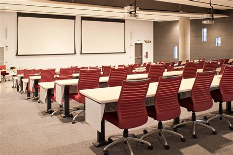 image gallery lecture room