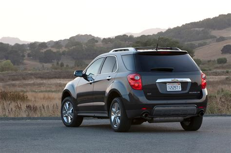 chevy equinox 2013 chevrolet equinox reviews and rating motor trend