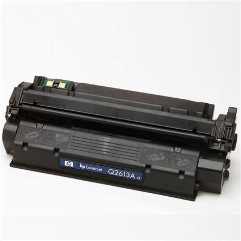 Toner Q2613a hp 13a black toner cartridge q2613a