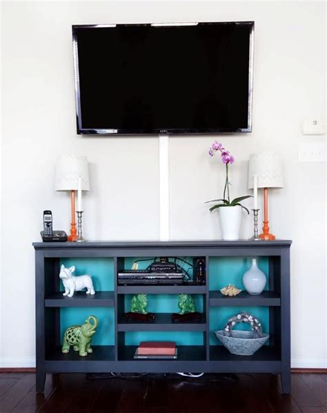 tv stand ideas tv stand makeoverdesign ideas diy and crafts