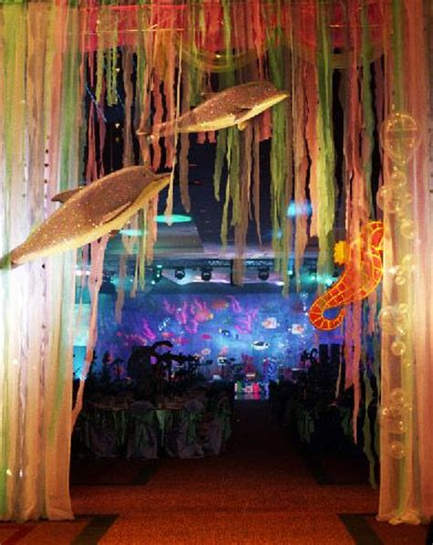 island decor with underwater tints 17 best images about sontreasure island vbs 2014 on