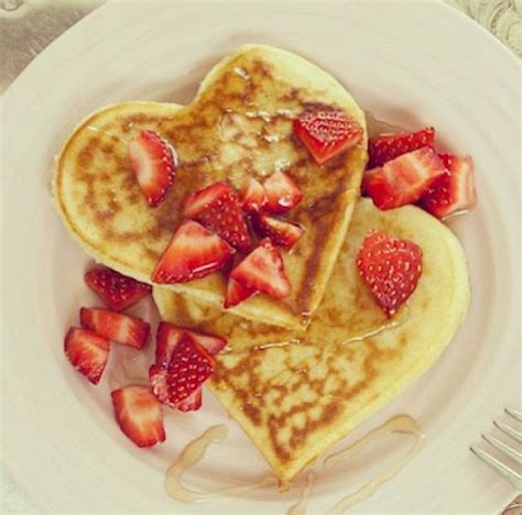 valentines day pancakes 7 healthy recipes to serve for breakfast on s