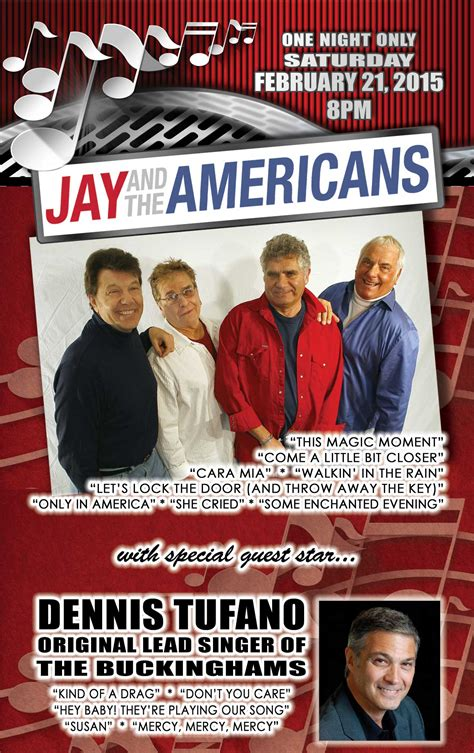 this magic moment warning tickets for the americans w dennis tufano in port