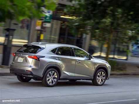 lexus nx 2015 picture 6 reviews news specs buy car