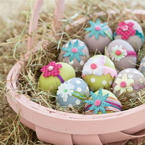 easter decoration ideas good house wife