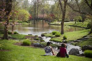 St Louis Botanical Garden Missouri Botanical Garden Braden Piper Photography