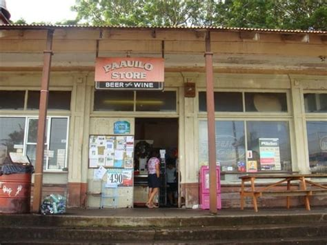 Open Post Office Near Me by Earl S Paauilo Store Grocery Paauilo Hi Yelp