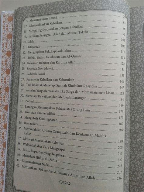Asbab Wurud Al Hadits Sebab Keluarnya Hadits Rasulullah Karmedia buku syarah hadits arba in an nawawiyah