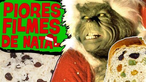 Film Natal 2015 Youtube | 8 piores filmes de natal youtube