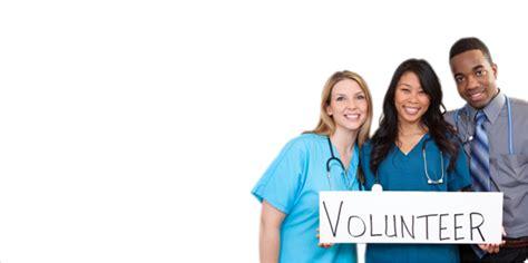 hospital volunteer hospital volunteers volunteer management system