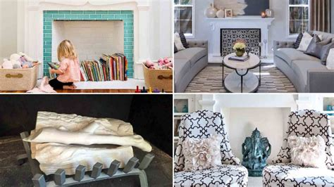 ways to decorate a fireplace ways to decorate a nonworking fireplace realtor 174