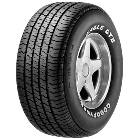 Tires From Walmart Price Get The Goodyear Gt Ii Tire P285 50r20 At An Always Low