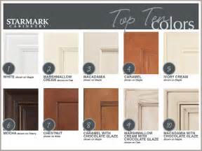 kitchen cabinet door colors kitchen cabinets in phoenix starmark 4 new doors on sale