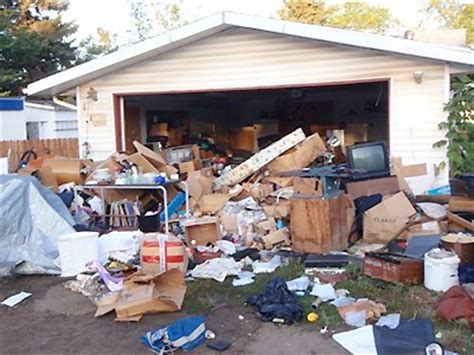 How To Clean Out Your Garage by Time To Get Up Clarity Finances