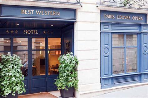 best western hotel parigi hotel in best western hotel louvre op 233 ra