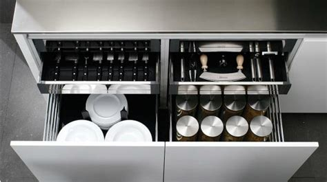 accesorios  cajones de cocina cocinas  estilo