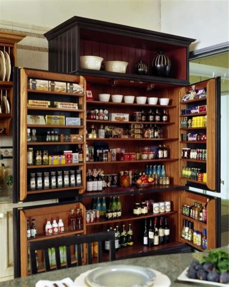 Pantry Regale Designs by Dreaming Of A New Kitchen This Can Cook Easy To