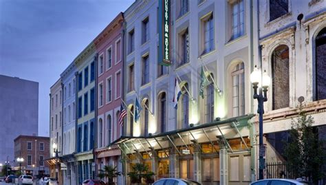 Comfort Inn New Orleans Quarter by New Orleans Hotels Country Inn Suites By Carlson New