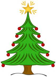 gold christmas tree clipart clipart suggest