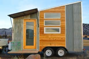 Mountain tiny houses announces sale of boulder tiny house for 27 350