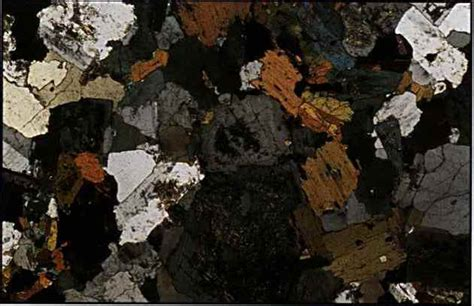 pyroxene thin section properties pyroxene thin section properties 28 images thin section petrology databank minerals other