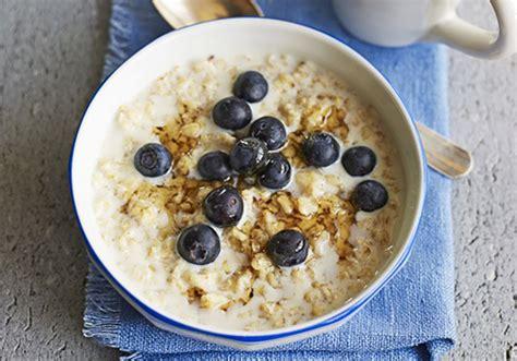 best porridge how to make porridge and the health benefits of oats