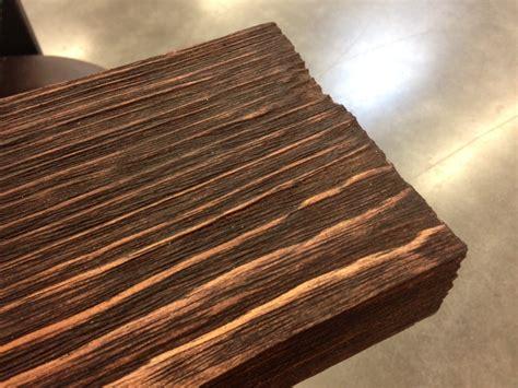 how to make wood look old westfarthing woodworks