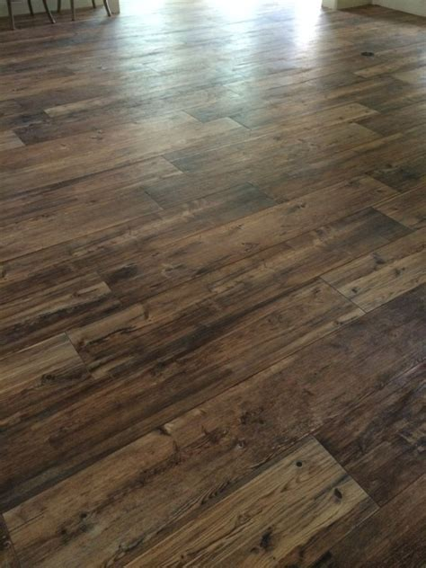 wood and tile floors ceramic wood tile floors called quot larex quot and the color is