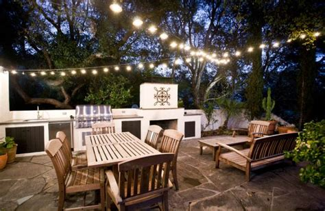 backyard party setup 15 diy ideas to create a heavenly backyard